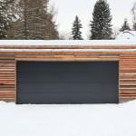Garage Holzstapelbauweise, Marienberg Reichel Schlaier Architekten Stuttgart 2 Johannes-Maria Schlorke