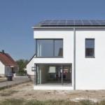 Haus U, Neu-Ulm Reichel Schlaier Architekten Stuttgart