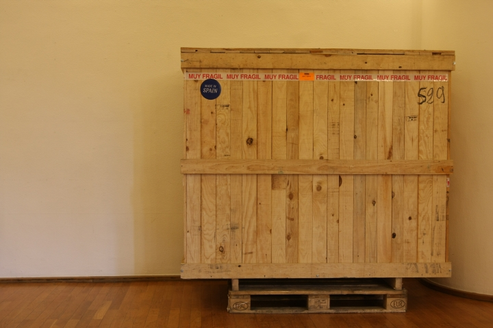 imm cologne 2013 museum f r angewandte kunst k ln isn t it. Black Bedroom Furniture Sets. Home Design Ideas