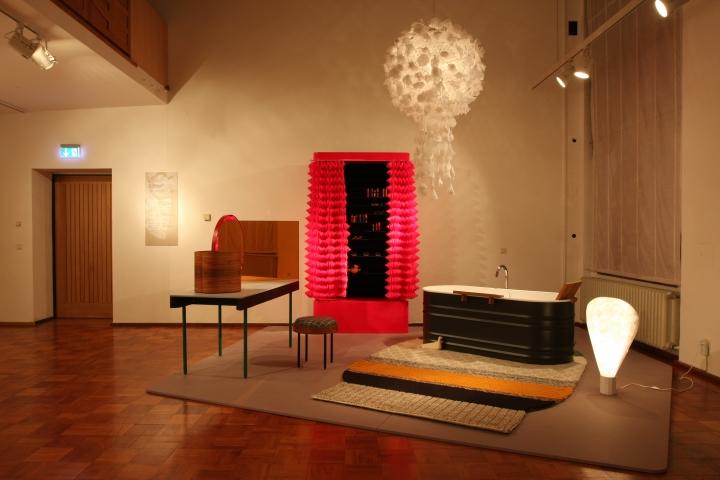 museum f r angewandte kunst k ln isn 39 t it romantic. Black Bedroom Furniture Sets. Home Design Ideas
