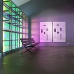 Konstantin Grcic Panorama Vitra Design Museum Life Space Bench B