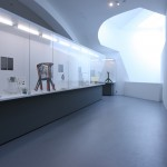 Object Space. Konstantin Grcic - Panorama, Vitra Design Museum