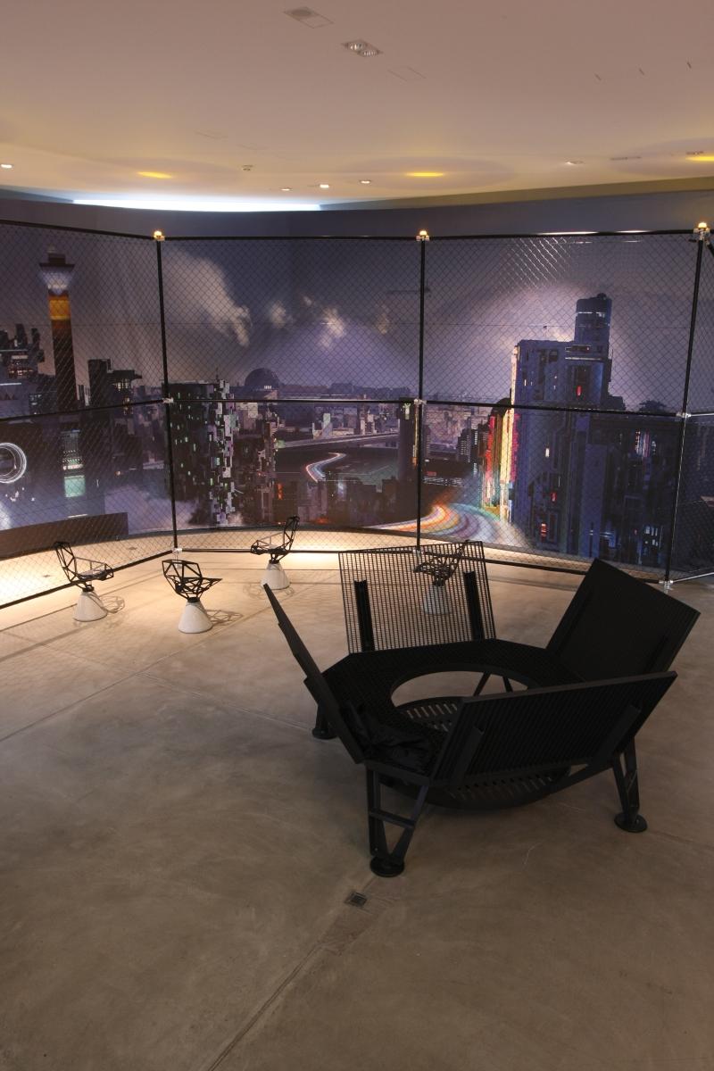 konstantin grcic panorama vitra design museum smow blog deutsch. Black Bedroom Furniture Sets. Home Design Ideas