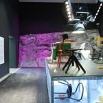 Work Space. Konstantin Grcic - Panorama, Vitra Design Museum