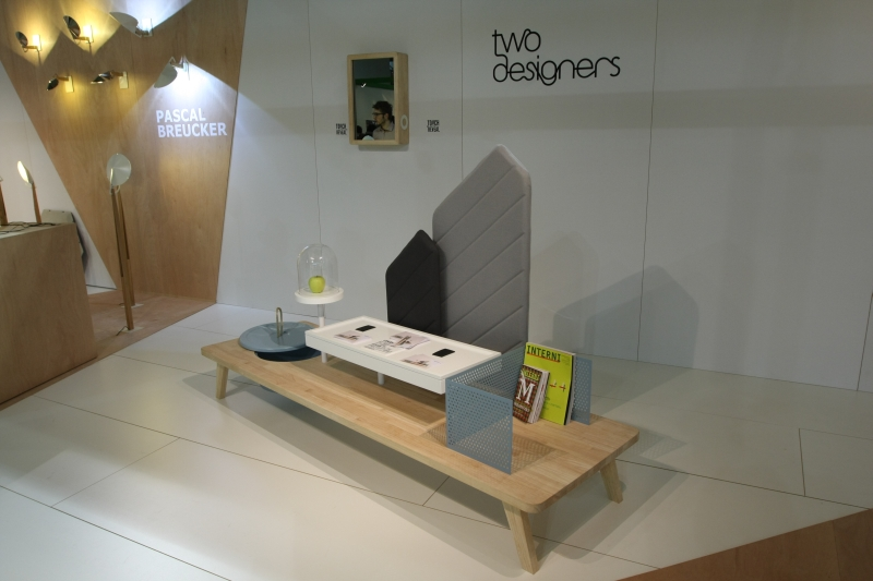 Milan Design Week 2013 Belgians Two Designers Curiosity