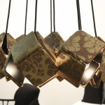 Object Limited Edition Design at MIART Milan 2013 Harry Thaler Silk Lamps Swing Gallery