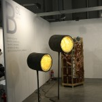 Object Limited Edition Design at MIART Milan 2013 Luciferase Nacho Carbonell Galerie BSL
