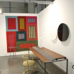 Object Limited Edition Design at MIART Milan 2013 Plusdesign Oscar Tuazon Table