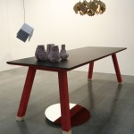 Object Limited Edition Design at MIART Milan 2013 Swing Gallery
