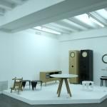 Passagen Cologne 2014 A&W Designer of the Year Werner Aisslinger Exhibition Kölnischer Kunstverein