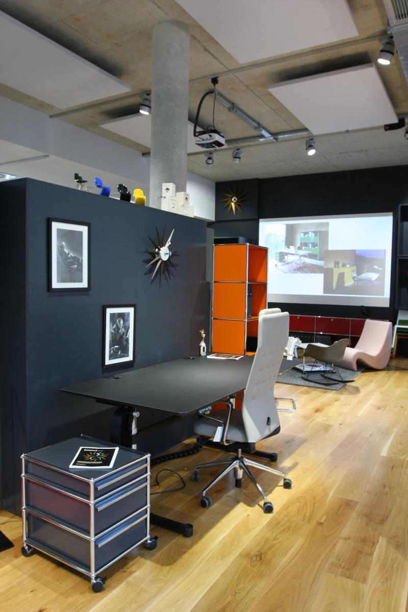 passagen k ln 2014 usm haller m belsystem facetten. Black Bedroom Furniture Sets. Home Design Ideas