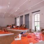 Sitzen Liegen Schaukeln Möbel von Thonet Grassi Museum für Angewandte Kunst Leipzig