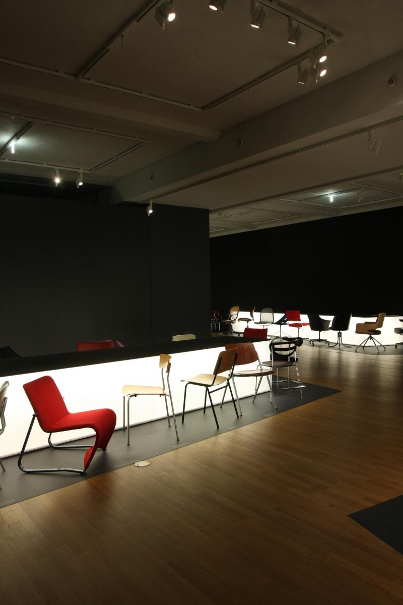 Möbel Leipzig sitzen liegen schaukeln möbel thonet im grassi museum für
