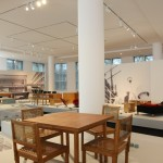 The Kramer Principle Design for Variable Use Museum Angewandte Kunst Frankfurt am Main Neues Frankfurt dining ensemble