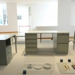 The Kramer Principle Design for Variable Use Museum Angewandte Kunst Frankfurt am Main steel furniture Otto Kind GmbH