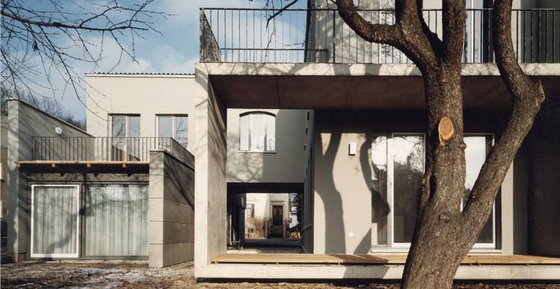 Stuttgarter Architekten reihe stuttgarter kreativität reichel schlaier architekten smow