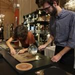 Vienna Design Week 2013 Passionswege Bertille + Mathieu J & L Lobmeyr