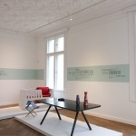 Villa Schöningen Potsdam Geblüt Positionen zum Design Jäll & Tofta Rejon