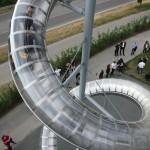 Vitra Campus Vitra Slide Tower
