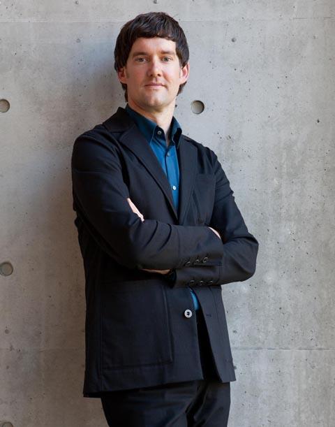 Vitra Design Museum Marc Zehntner