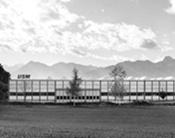 USM Hauptquartier