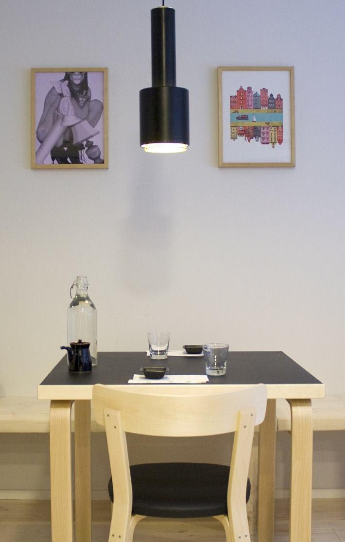 skandinavisches design designerm bel von. Black Bedroom Furniture Sets. Home Design Ideas