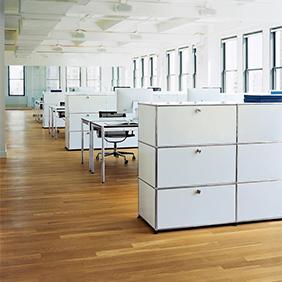 Büromöbel design klassiker  Designermöbel für Büro und zu Hause - smow.de