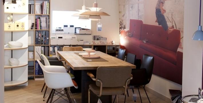 Esszimmermöbel bei smow Chemnitz