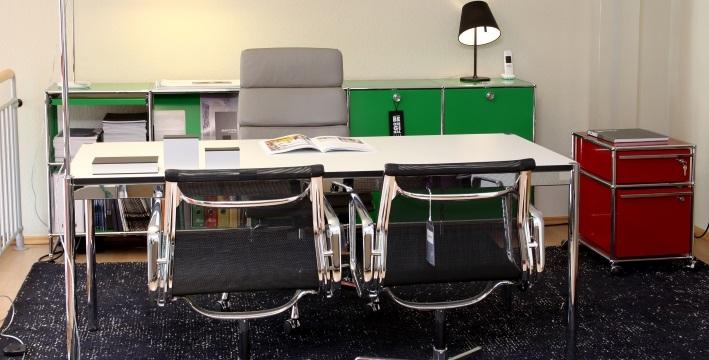 Büromöbel bei smow Chemnitz