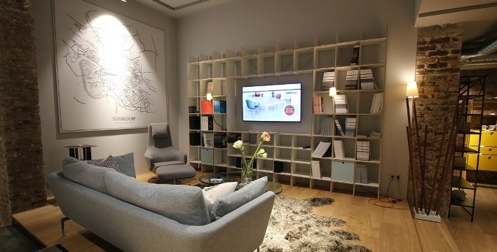 designerm bel in d sseldorf moderne d nische m bel startseite design bilder. Black Bedroom Furniture Sets. Home Design Ideas