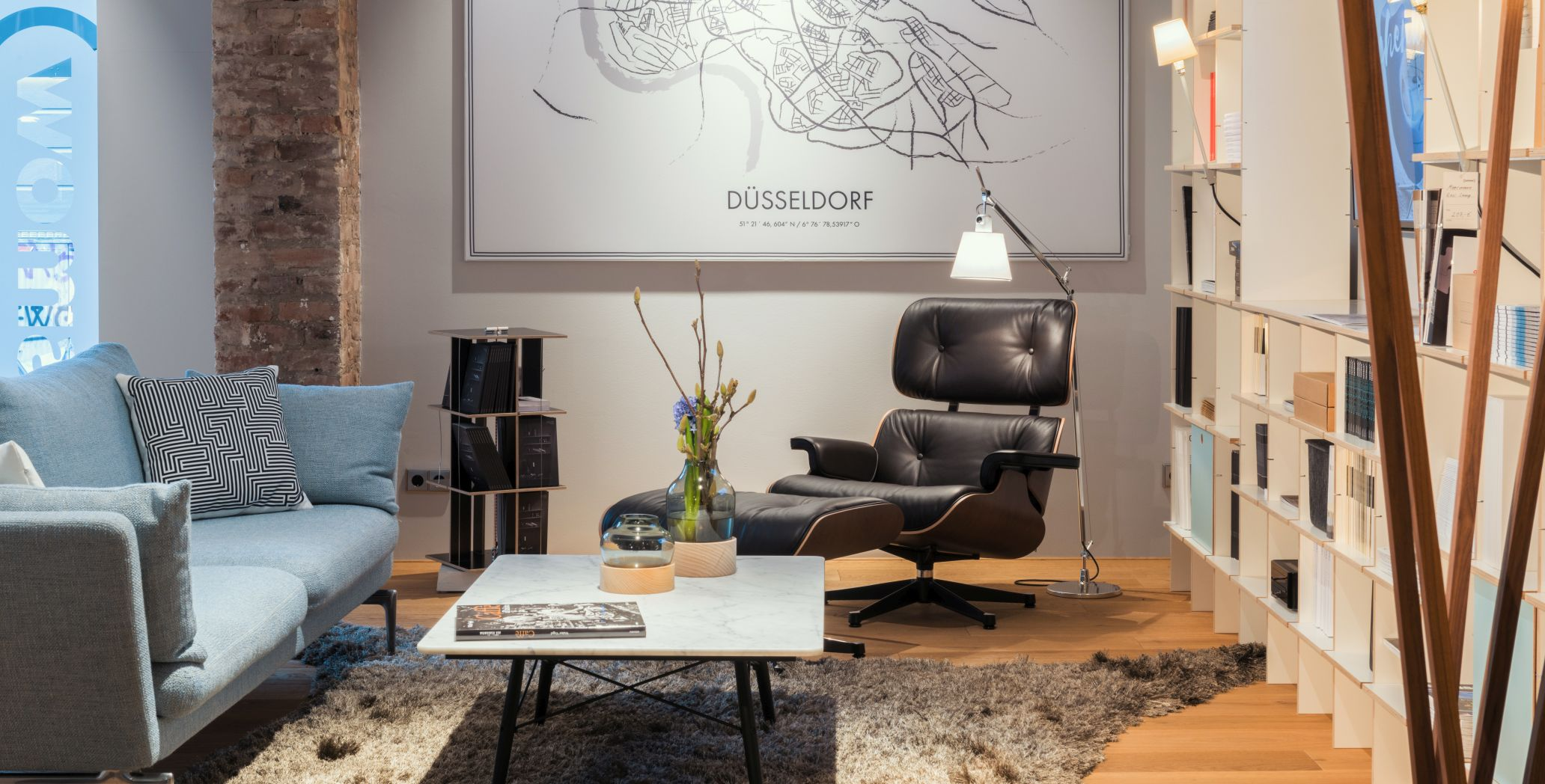 smow Düsseldorf Showroom
