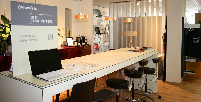 Designmöbel für Büro und zu Hause