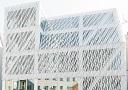 Gebäude der Kulturstiftung des Bundes in Halle (Saale)