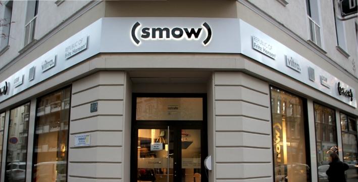 Besuchen Sie unsere smow Showrooms
