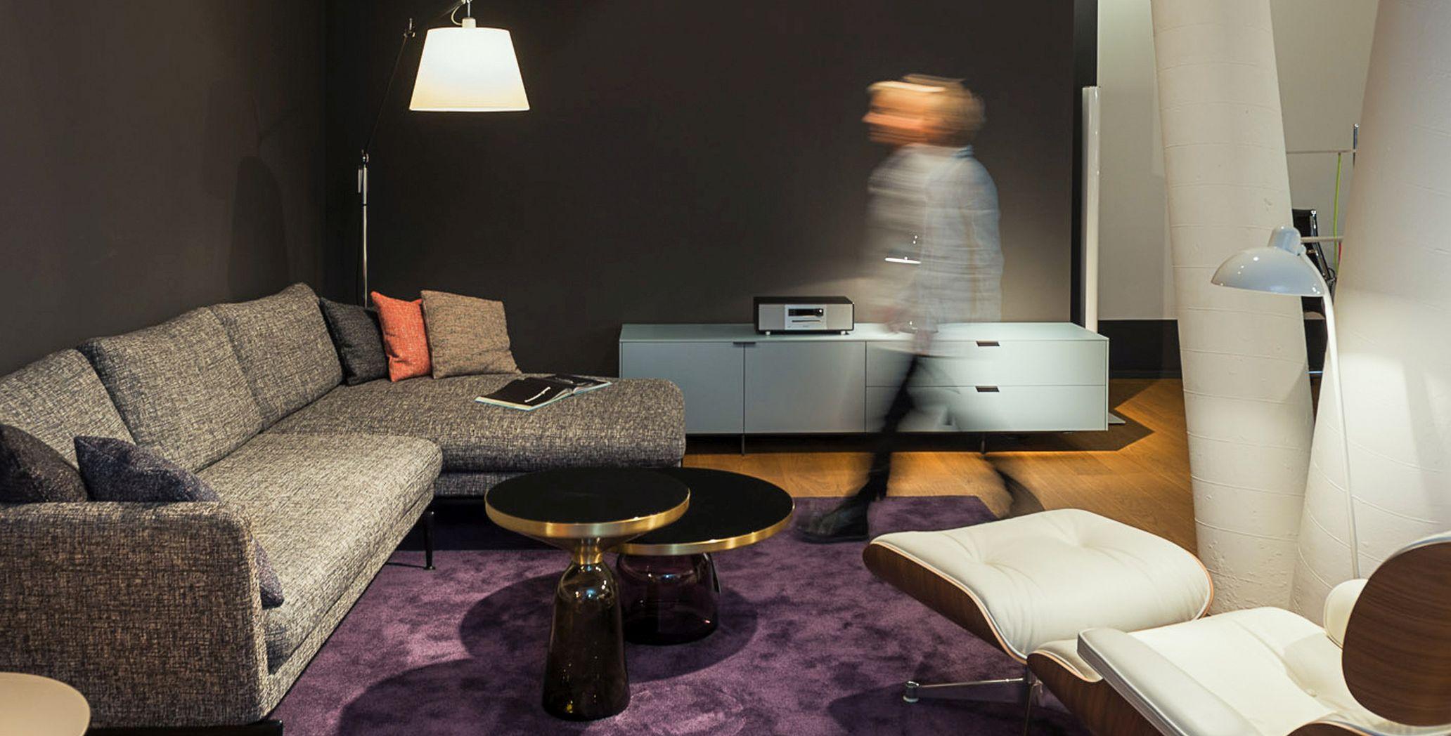 Wohnzimmermöbel bei smow Stuttgart