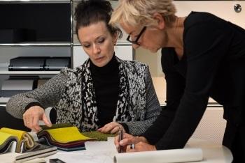 Bei smow Stuttgart unterstützen wir Sie gerne auch bei der Planung Ihrer Einrichtungsprojekte.