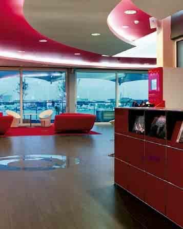 usm magazin spaces 2007 usm fallstudien. Black Bedroom Furniture Sets. Home Design Ideas
