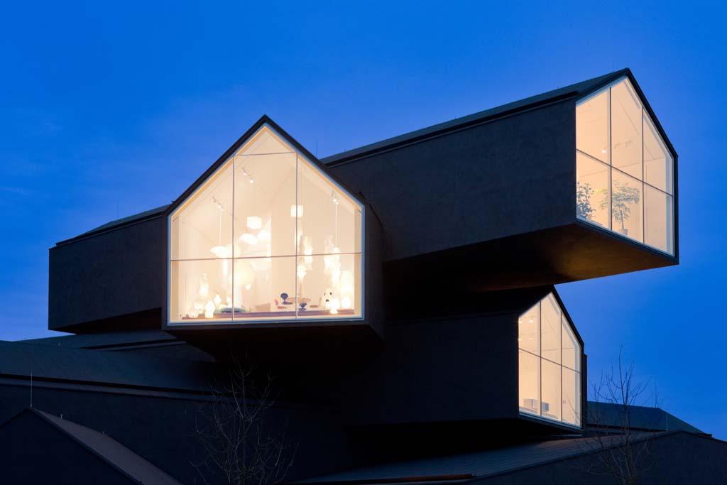 Möbelhaus Weil Am Rhein vitra campus in weil am rhein | ihr vitrahaus-partner smow.de