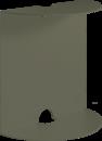 Weber Beistelltisch, Oliv
