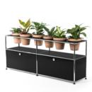 USM Haller Pflanzenwelt Sideboard