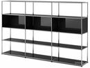 USM Haller Wohnzimmer Regal XL