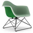 LAR, Grün, Vollpolsterung grün / elfenbein, Beschichtet basic dark