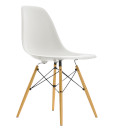 Eames Plastic Side Chair von Vitra