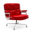 Lobby Chair ES 105 / ES 108, ES 105, Rot