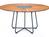 Houe - Circle Tisch