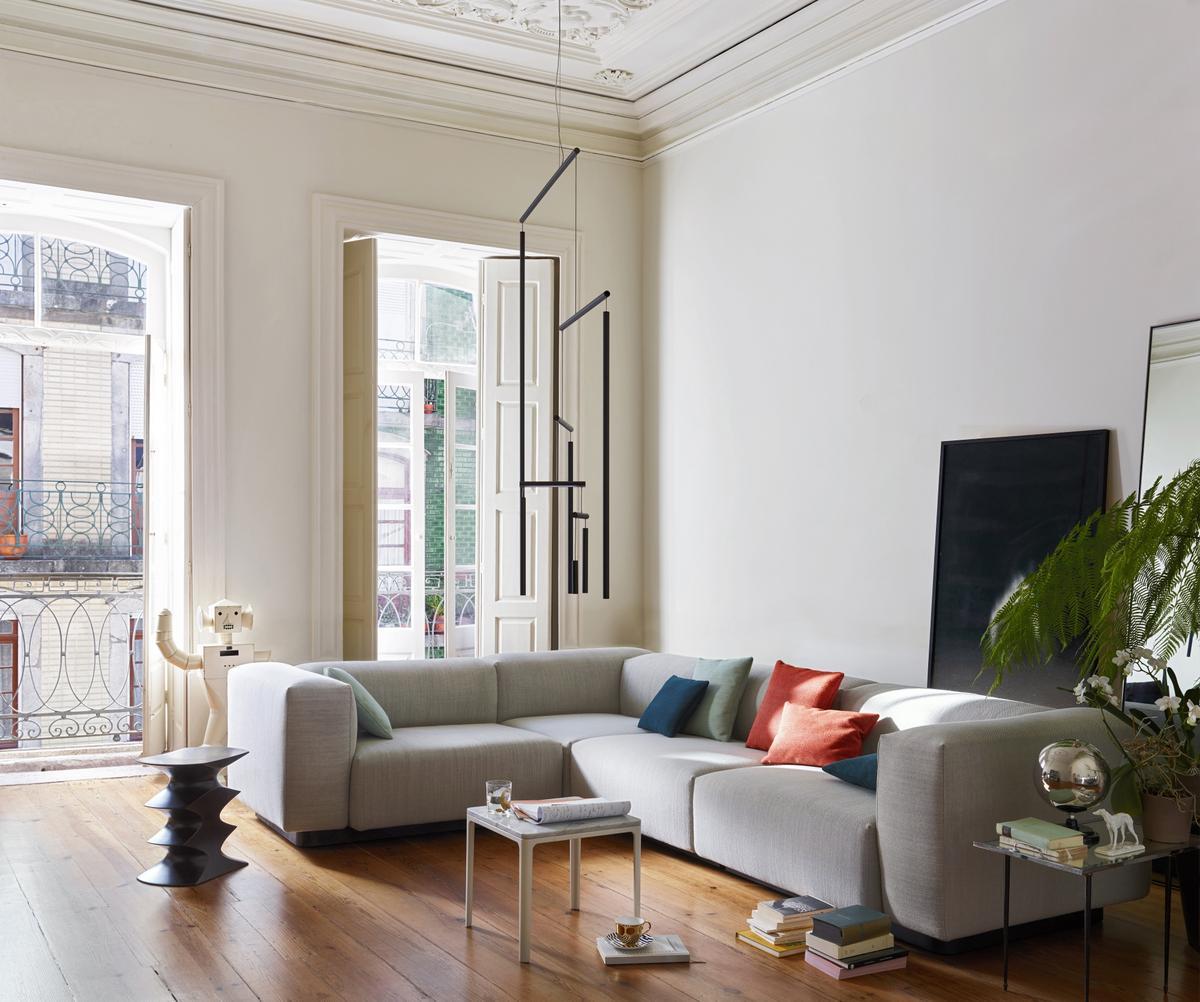 Wohnzimmer - Designermöbel von smow.de