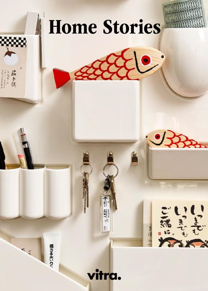 Vitra - Designer furniture by smow com