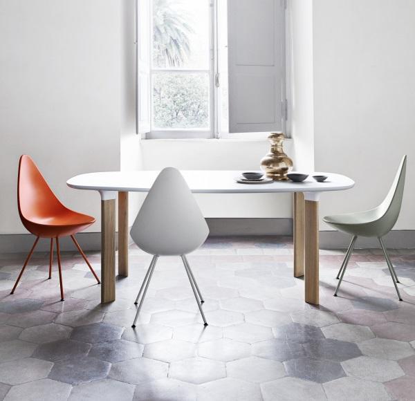 fritz hansen shop versandkostenfrei bei. Black Bedroom Furniture Sets. Home Design Ideas