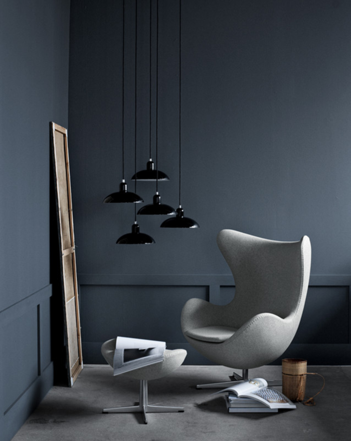 fritz hansen - designer furniture by smow, Hause deko