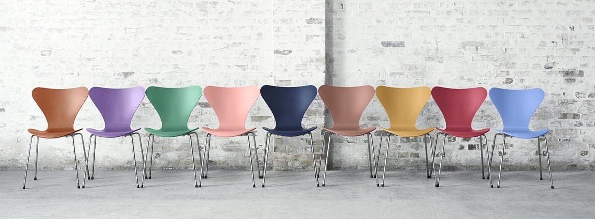 Fritz Hansen Designer Furniture By Smow Com